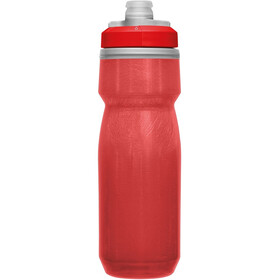 CamelBak Podium Chill Bidon 620ml, red/red